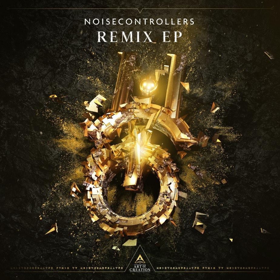 Noisecontrollers EP