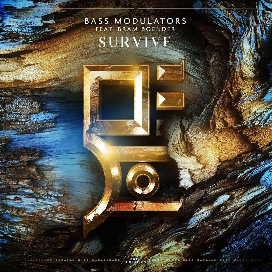 Bass Modulators - Survive
