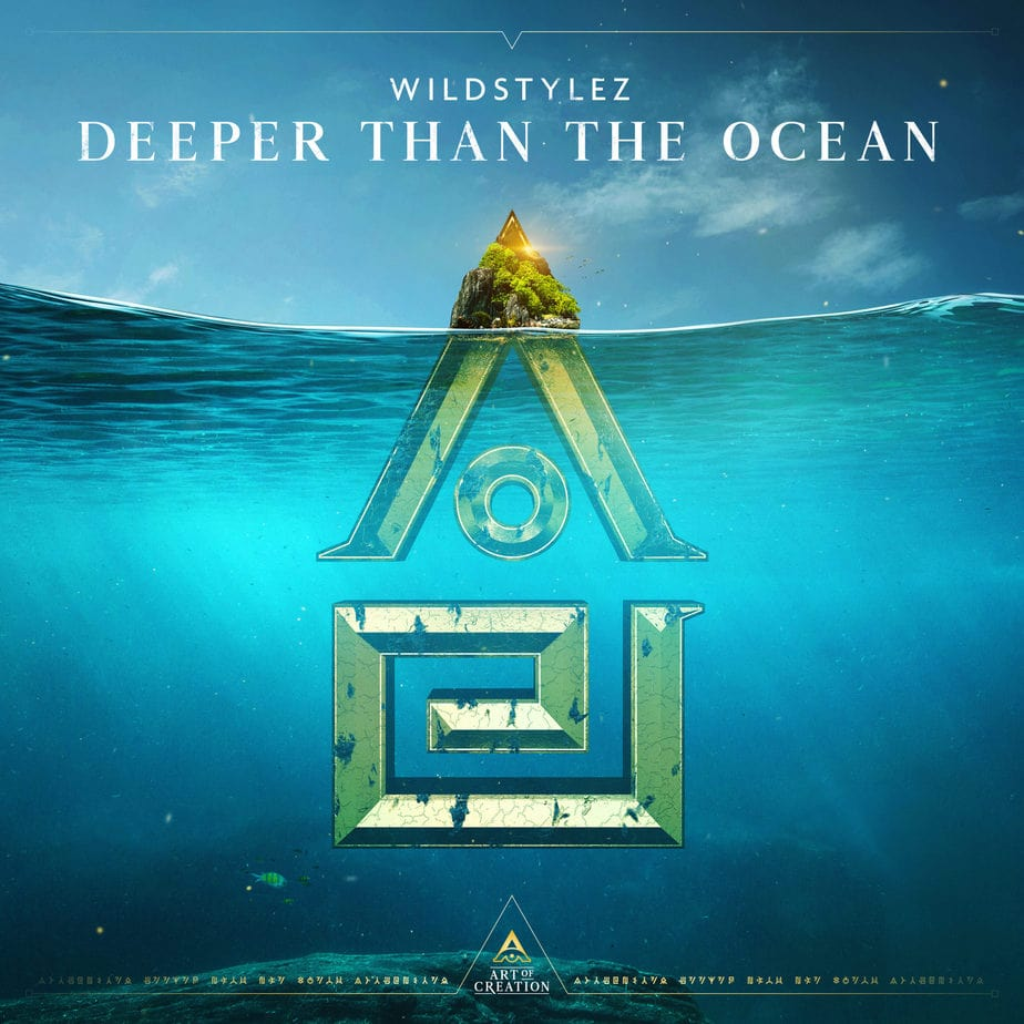 Wildstylez - deeper than the ocean