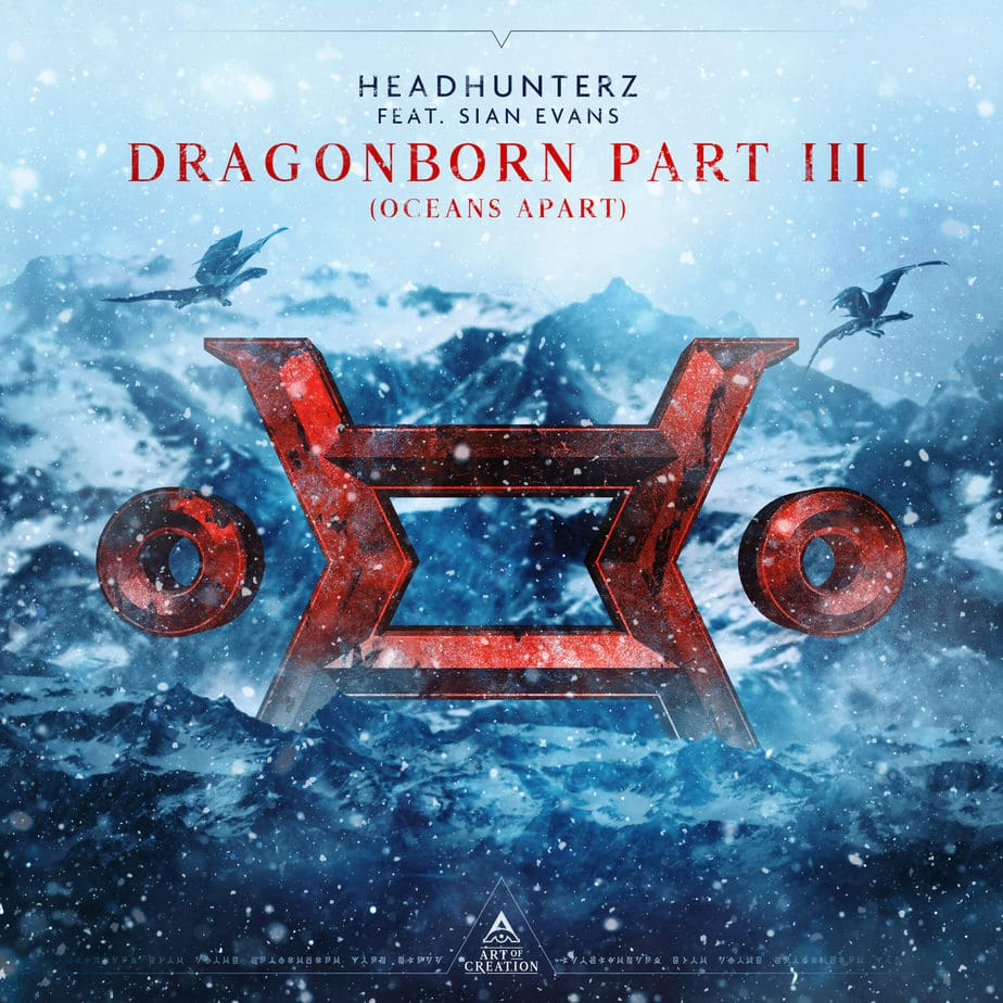 Headhunterz - Dragonborn part 3