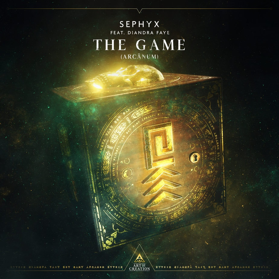 Sephyx - The Game - (Arcānum)