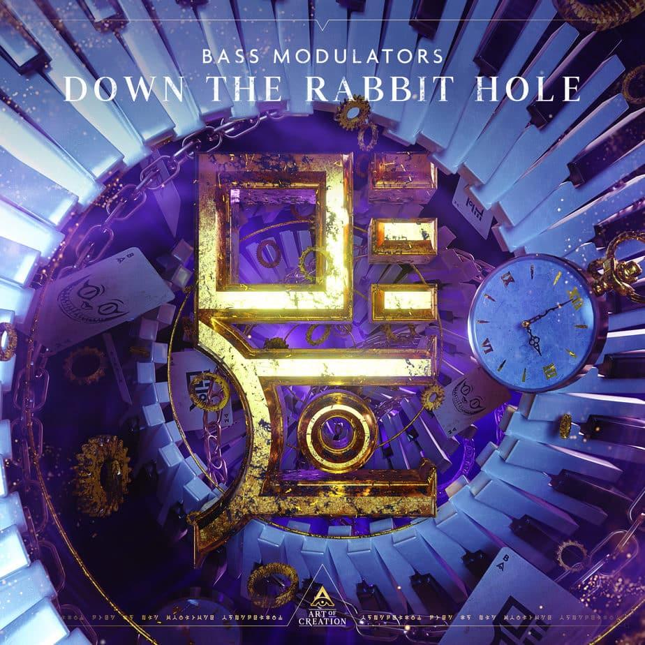 Bass Modulators - Down the Rabbit Hole