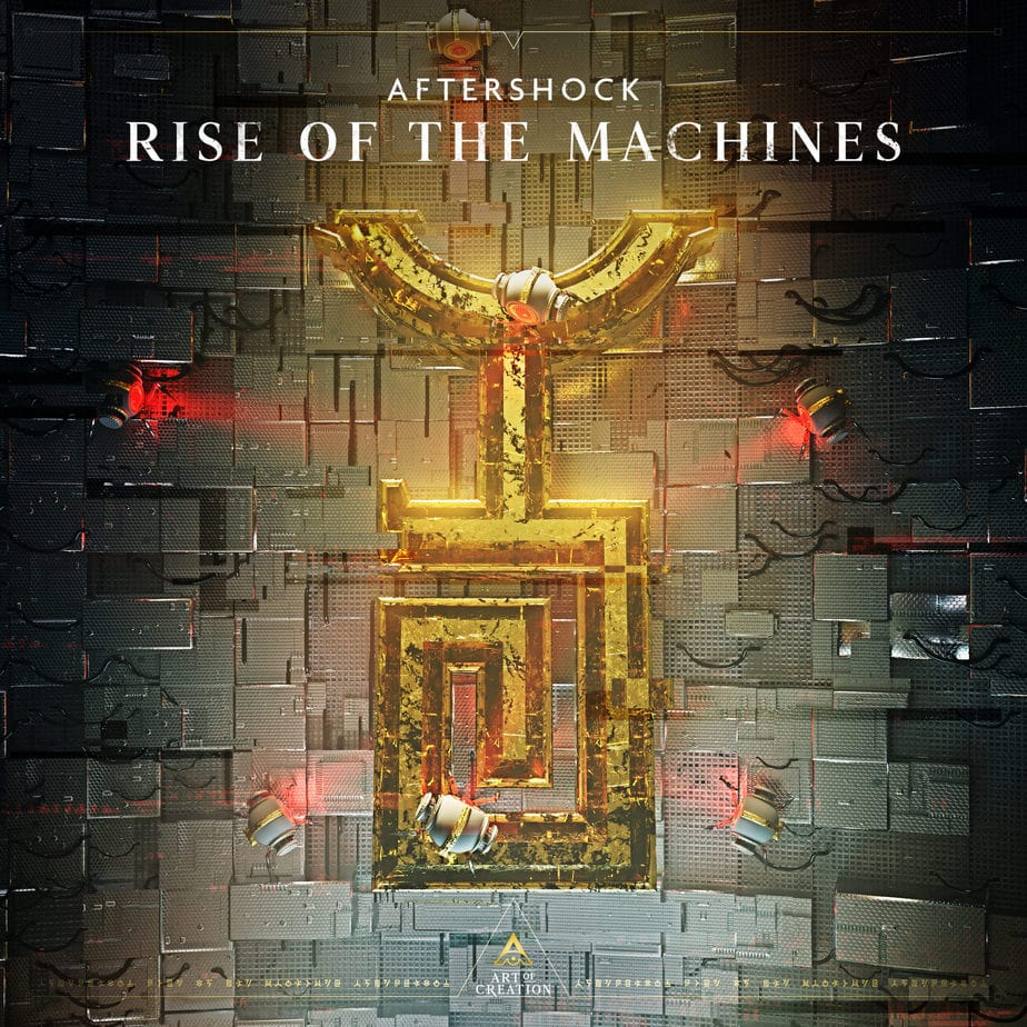 Aftershock - Rise of the Machines