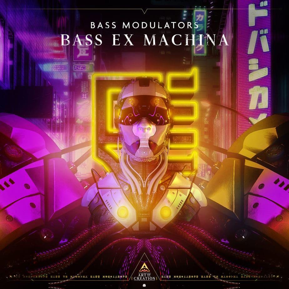 Bass Modulators - Bass Ex Machina