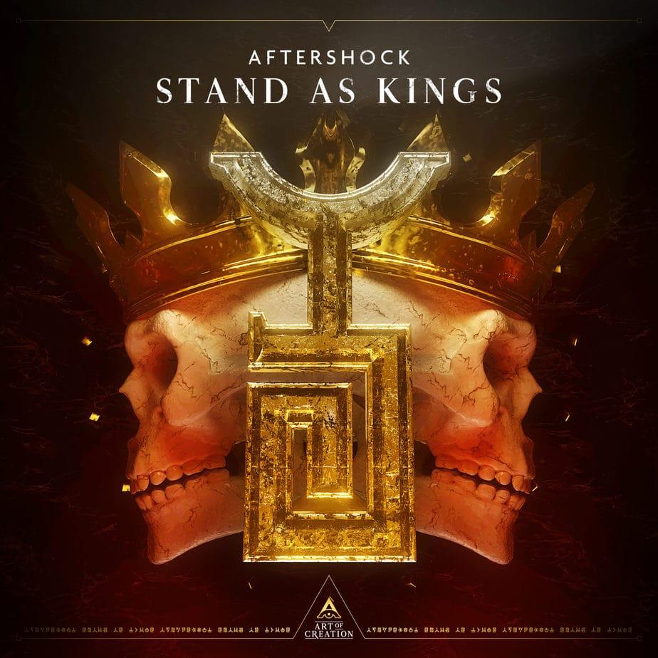 Aftershock - Stand as Kings