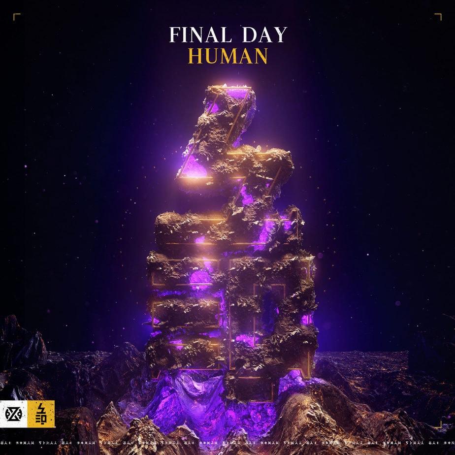 Final Day - Human