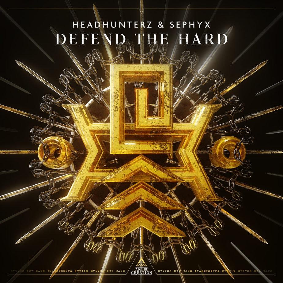 Headhunterz & Sephyx - Defend the Hard
